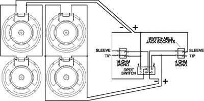 celestion c10t 80 32 ohm custom rh watfordvalves com Schematic Circuit Diagram 3-Way Switch Wiring Diagram