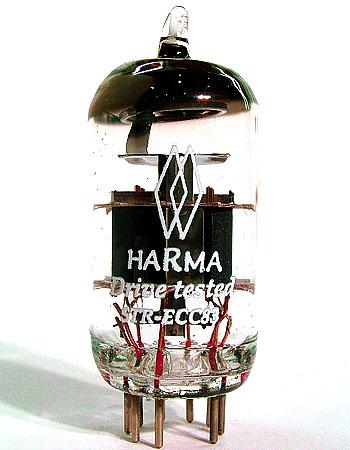 ECC83-HARMA STR CRYO