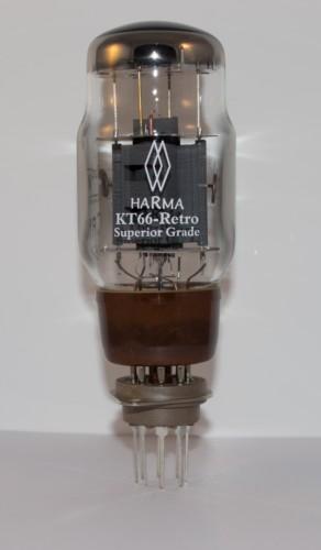 Kt66 Harma Retro Cryo