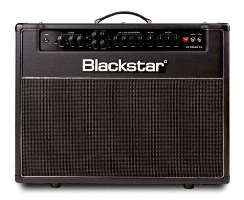 Blackstar HT Stage 60 Classic EL34 Ruby Kit