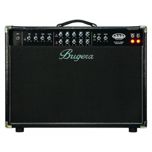 Bugera 333 Combo STR Marshall EL34B Celestion G12H 55 Hz Low Res Upgrade Kit
