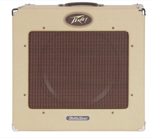 Peavey Delta Blues 50 1 x 15 STR Fullback Kit