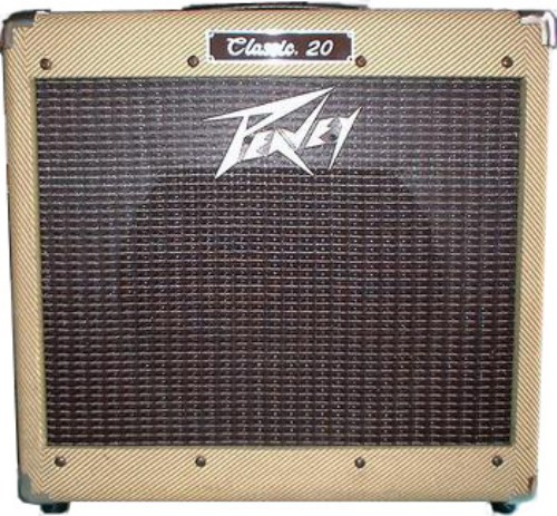 Peavey Classic 20 Retro Celestion G10 Green Kit