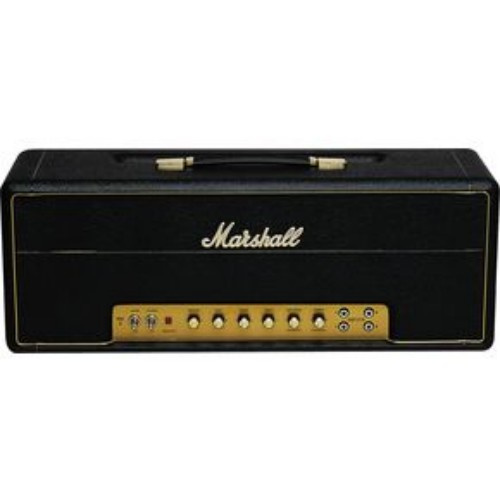 Marshall 3 Valve Harma ECC81 STR Pre Amp Kit Low Gain 40
