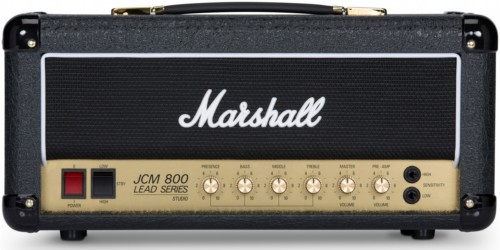 Marshall Studio Classic SC20H Series Relic 12AX7WC Beijing 6N4J Pre Amp Kit