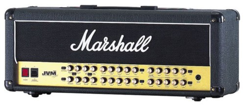 Marshall Pre Amp Kits / Marshall 5 Valve Harma 5751 HG-STR Pre Kit Medium Gain 15