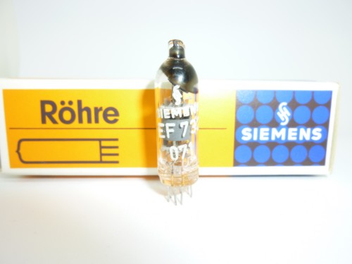 5840/EF732-SIEMENS SHORT WIRE