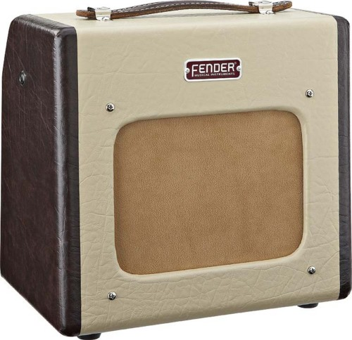 FENDER CHAMP 600 6SIGA-EARLY BREAKUP-CRYO KIT