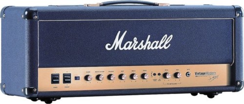 Marshall 4 valve pre amp EH-HIGH GAIN-CRYO