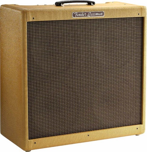 Fender Bassman 1959 Reissue Harma STR Groove Tube Super Pre 6L6GC GE RI 5U4GB Full Revalve Kit