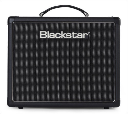 Blackstar HT5 Classic Philips 12BH7A Ltd Edition Kit