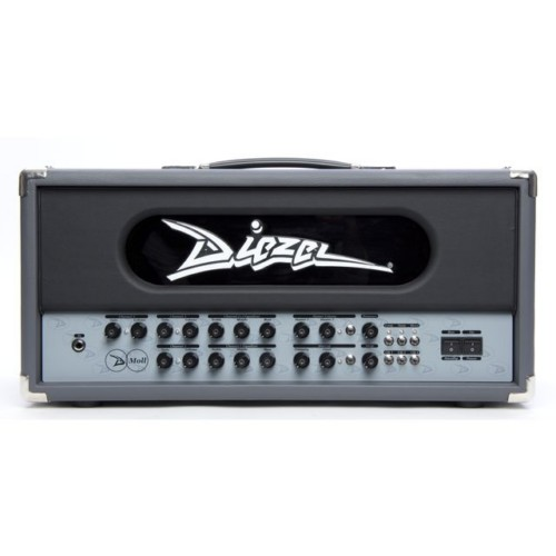 Diezel D Moll STR Marshall EL34B Full Upgrade Kit
