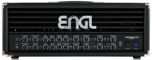 Engl Savage 60 MK2 E630 STR Marshall EL34B Full Upgrade Kit