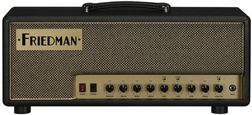 Friedman Runt 50 STR Marshall EL34B Full Upgrade Kit