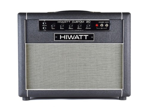 Hiwatt Class A Series SA210 20 Combo Classic Retro EL84 Full Upgrade Kit