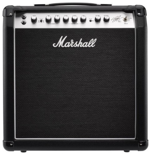 Marshall Signature Series Slash SL5 STR Marshall EL34B Full Upgrade Kit