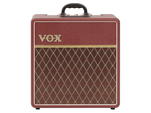 Vox AC4C1-12 Custom Series Classic EL84 Retro Full Upgrade Kit