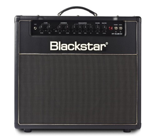 BLACK STAR HT CLUB 40 CRYO CLASSIC KIT