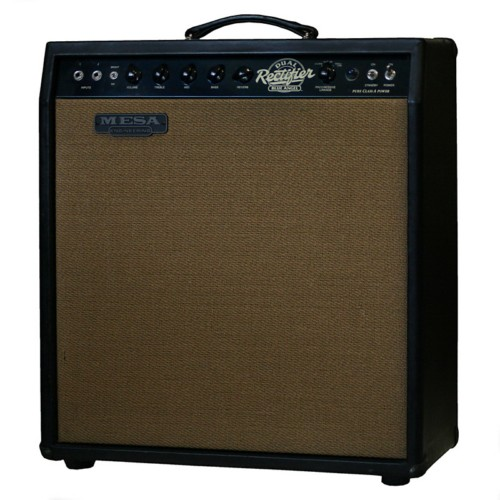 Mesa blue angel cryo classic front for Mesa boogie blue angel