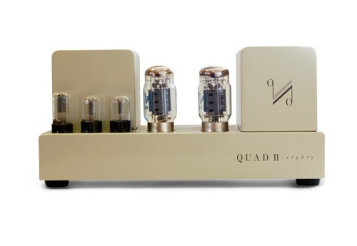 Quad 11 Eighty Mono Power Amplifier JJ KT88 6SL7 Upgrade Kit Pair