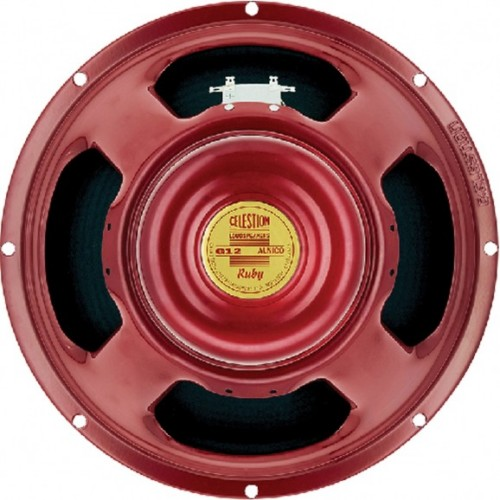 Celestion G12 Alnico Ruby 35 8 ohm